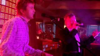 Алексей Потехин и ТРЕК & БЛЮЗ - Кекс на крыше 13-05-2011