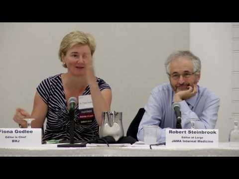 Preventing Overdiagnosis: Medical Journal Editors Panel