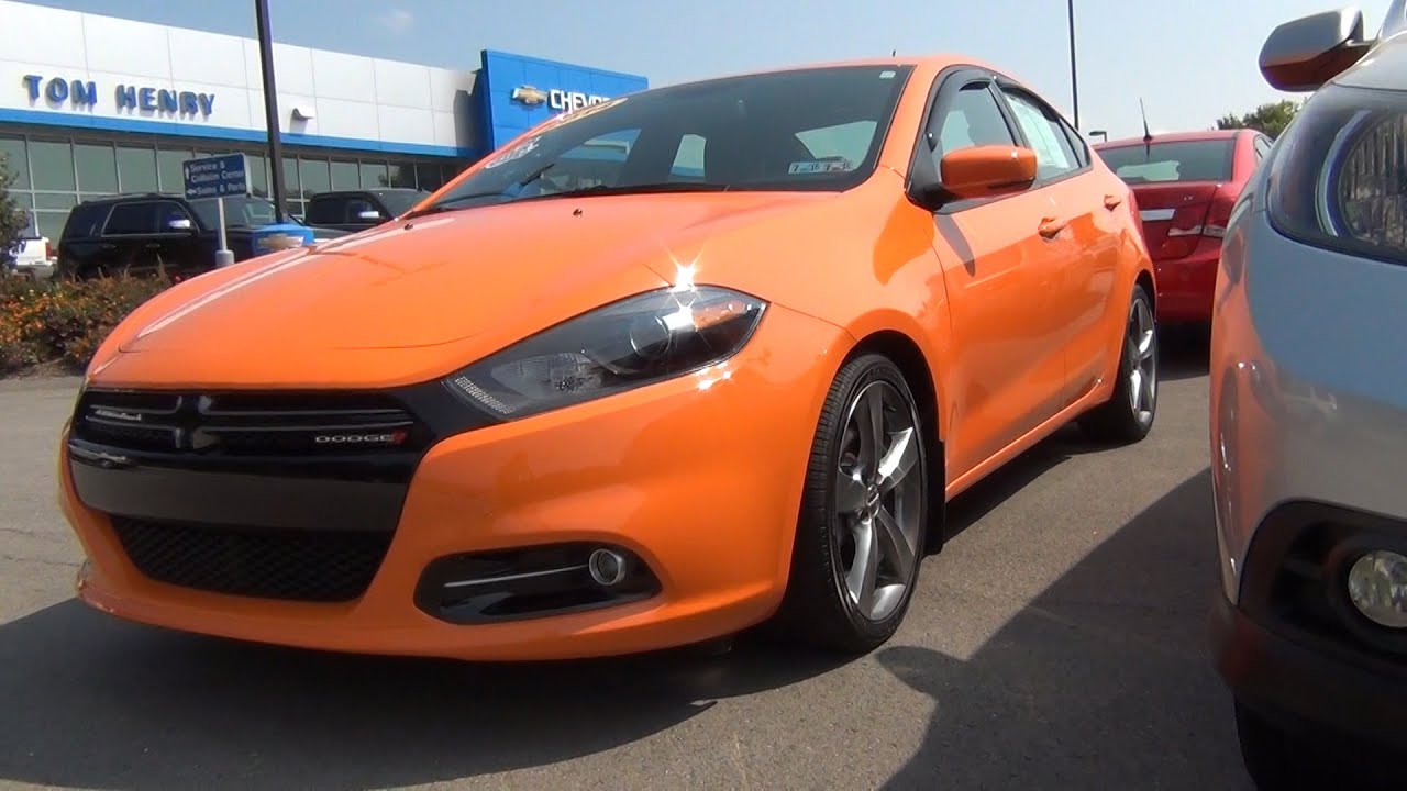 quick drive 2014 dodge dart gt manual youtube. Black Bedroom Furniture Sets. Home Design Ideas