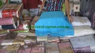 Махровое полотенце в упаковке по 6 штук. Разные цвета. PL 37024(, 2014-08-31T14:53:25.000Z)