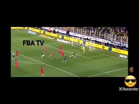Fenerbahce Vedat Muriqi Best Goals 2019/2020