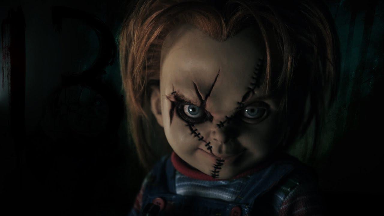 Primeros Detalles De Chucky 7