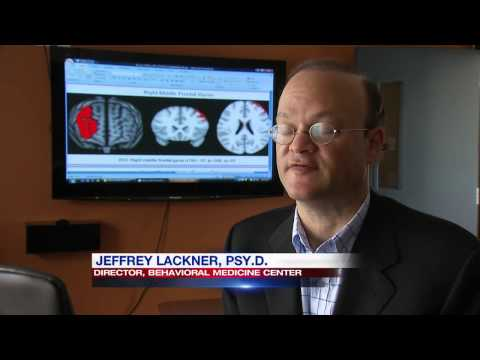 Psychological treatment helps most IBS patients