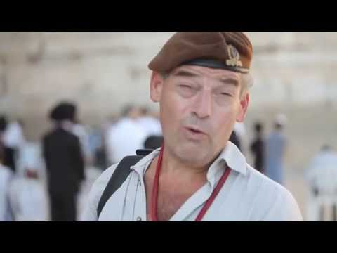 Public Opinion in Jerusalem on the Israel-Gaza Conflict [HD}