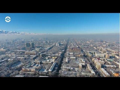 Как живет Алматы, бывшая столица Казахстана