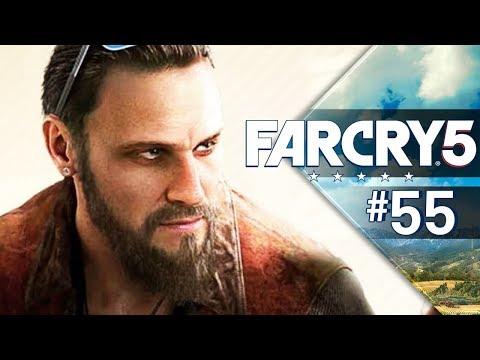 Bosskampf gegen John Seed | Far Cry 5 [#55] thumbnail
