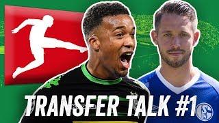 Schalke, Dortmund, Werder Bremen! Bundesliga Transfer Talk #1
