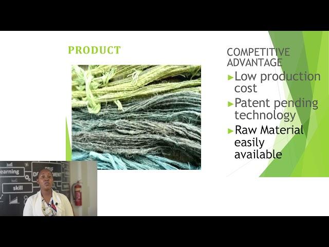 Kingdom Cothesline & Eco Textiles   CLP 2021