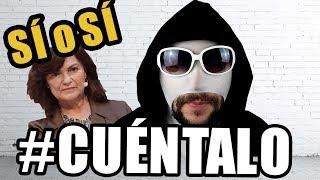 #CUÉNTALO... Pero contadlo todos | UTBH