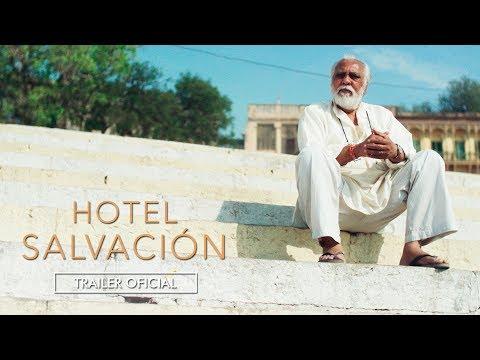 HOTEL SALVACIÓN   Tráiler Oficial Español   HD