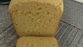 Хлеб в хлебопечке LG Хлеб кукурузный в хлебопечке Рецепт кукурузного хлеба