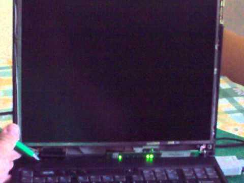 IBM THINKPAD T43 DISPLAY DESCARGAR CONTROLADOR