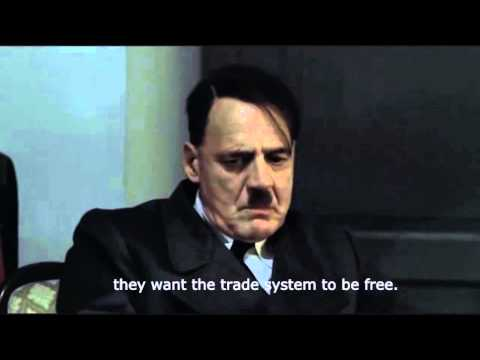 NQ Games (Hitler) visits the forum - A Microvolts parody
