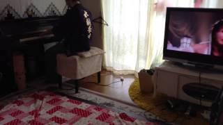 水樹奈々『LINKAGE』ピアノで弾いてみた