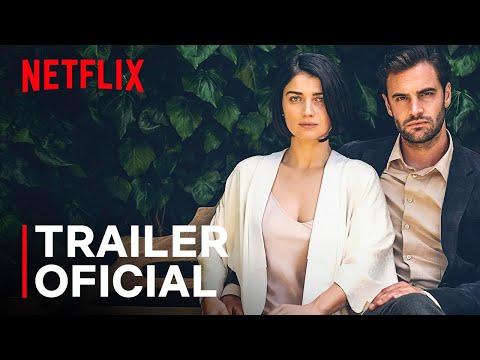 Por Trás de Seus Olhos | Trailer oficial | Netflix Brasil