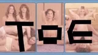 The BPA & David Byrne feat. Dizzee Rascal - Toe Jam
