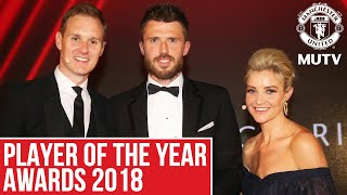 Manchester United Player of the Year Awards 2018 | Highlights