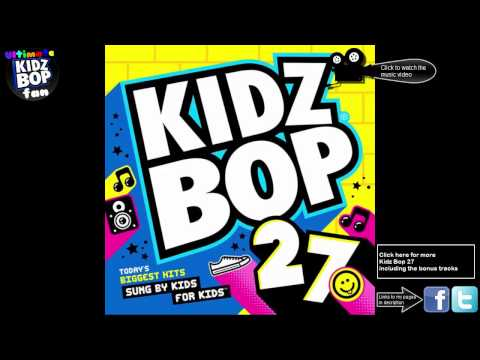 Kidz Bop Kids: Fancy