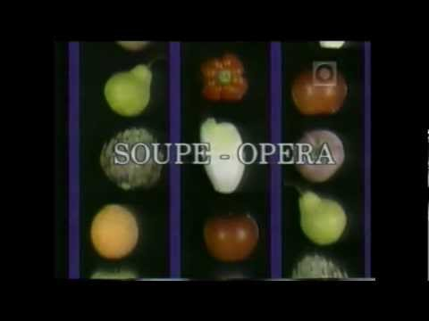 SOUPE-OPERA CANAL ONCE MEXICO 1998 (2)