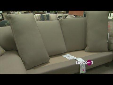 Studio 10: keeping your sofa clean barrow fine furniture