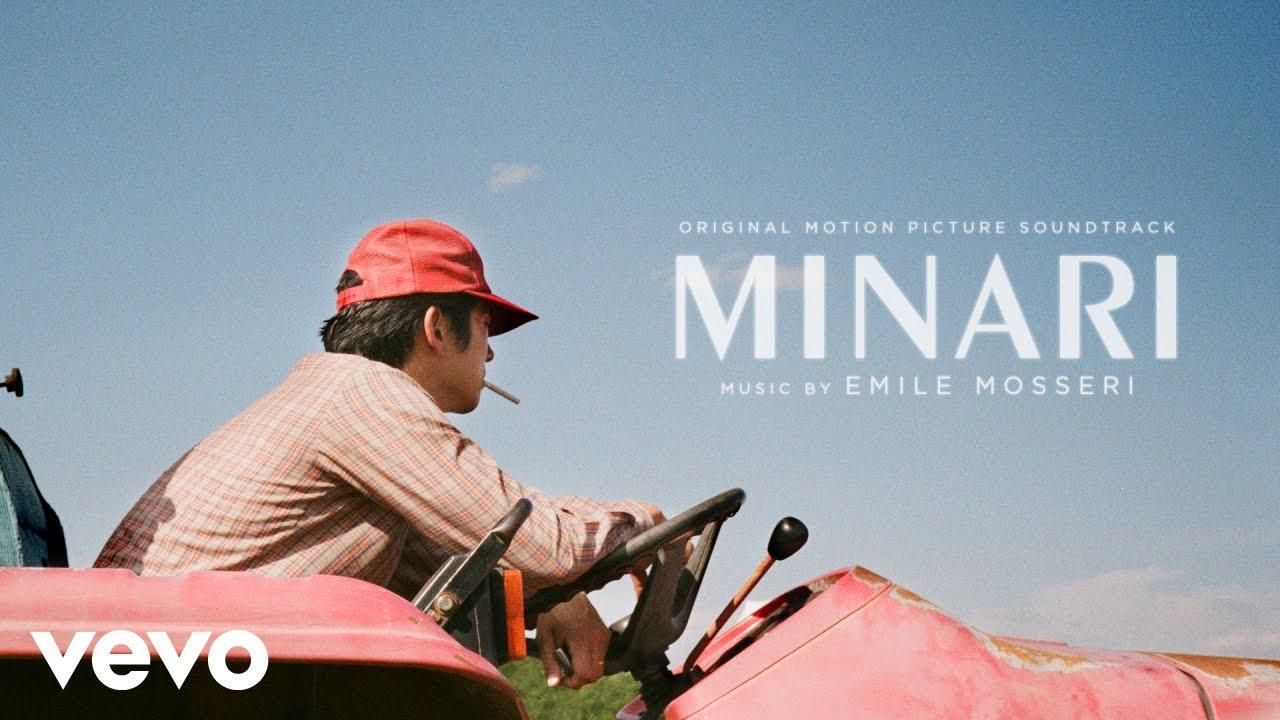 Emile Mosseri, Han Ye-ri - Rain Song | Minari (Original Motion Picture Soundtrack)