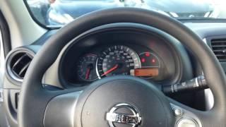 Nissan Micra 2014 Videos