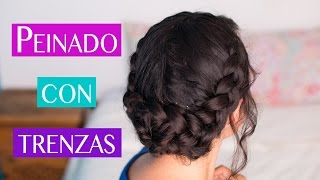 CHONGO CON TRENZAS *Fabi Ortiz