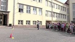 Koulurauhanjulistus 15.8.2012