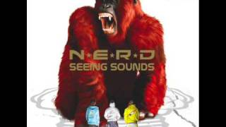 N.E.R.D - Everyone Nose Remix Feat CRS & Pusha T