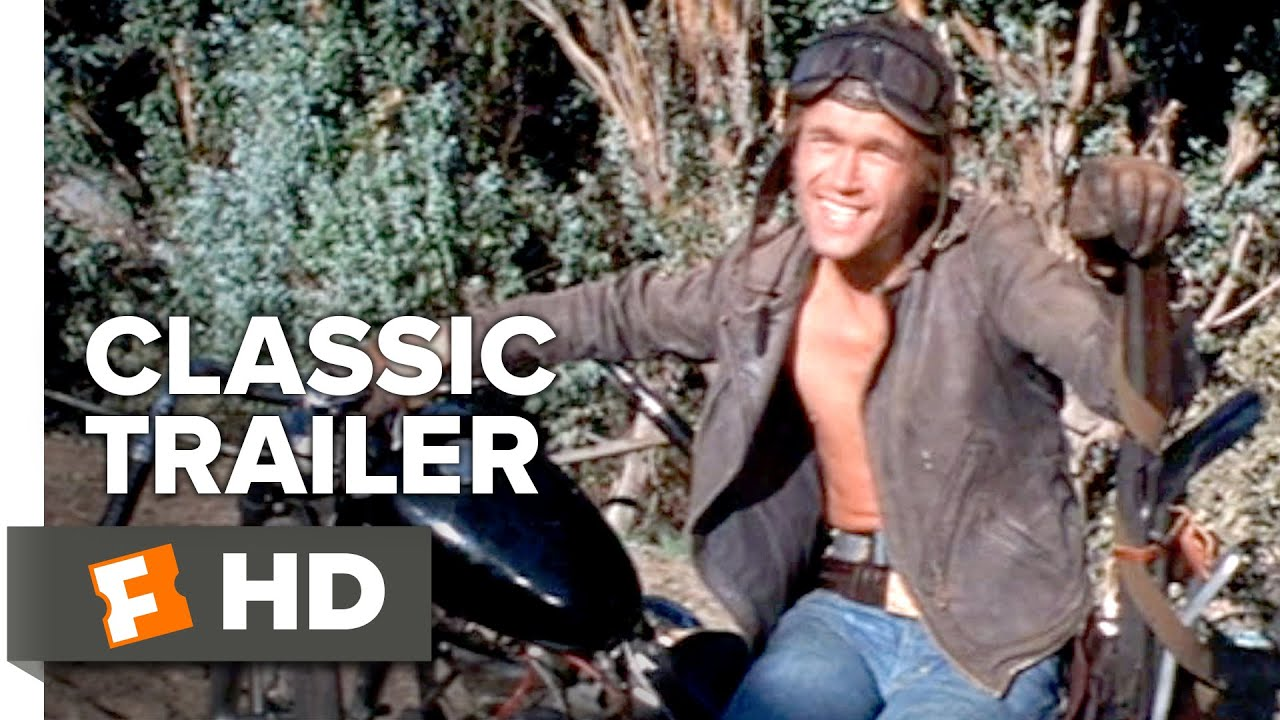 The Omega Man (1971) Official Trailer - Charlton Heston Movie