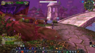 World of Warcraft: Classic 1.12.1 - Танчим Монастырь Алого ордена
