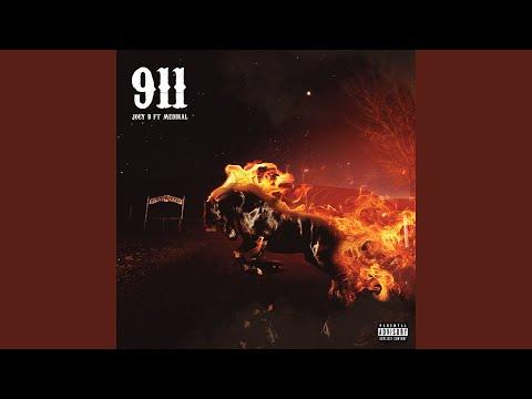 911 (feat. Medikal) (Dirty)