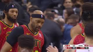 Atlanta Hawks vs Toronto Raptors | January 8, 2019
