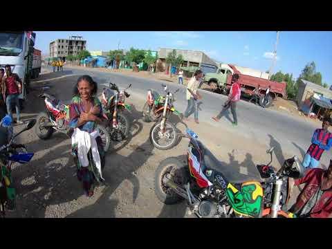 Africa Riding Adventures 2018 March - Ethiopia