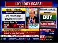 ET Now First Trades with Mr. Santosh Kamath - 9th November 2018
