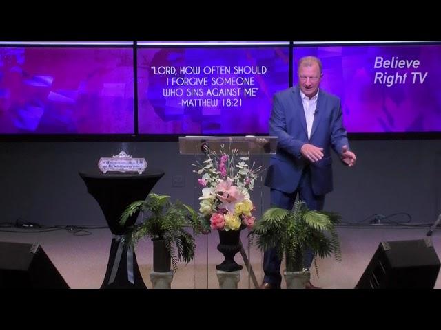 Awakening Forgiveness, Part 5