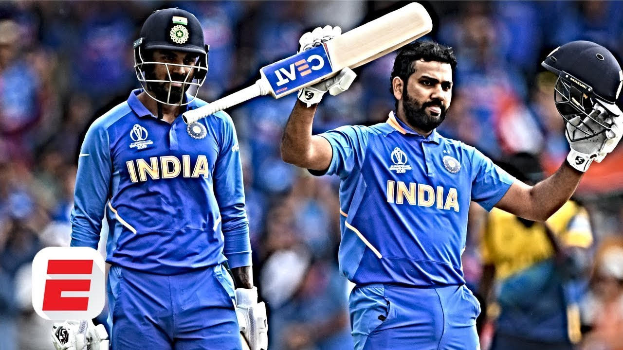 Player of the Day, Sri Lanka vs India: Rohit Sharma