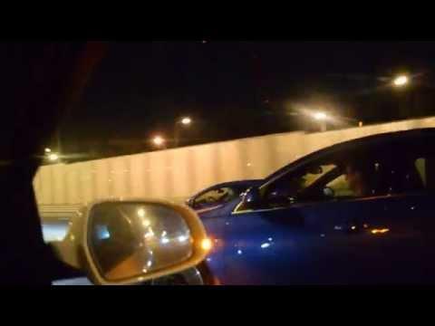 Audi A4 225hp vs Opel Insignia OPC 325hp