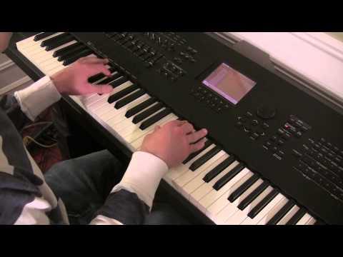 Mumford & Sons - I Will Wait (Piano Cover)