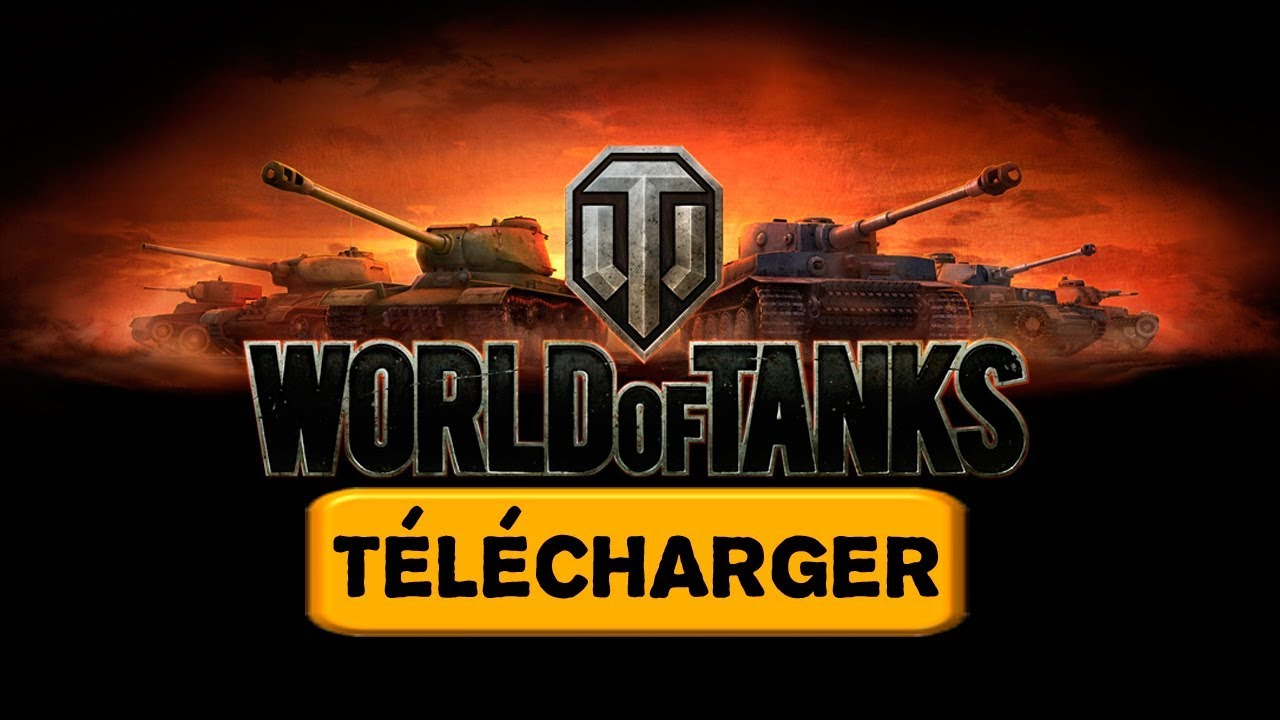 télécharger world of tank gratuit