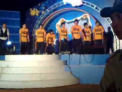 HalfLife Crew (Buoc nhay Xi teen 2009 )