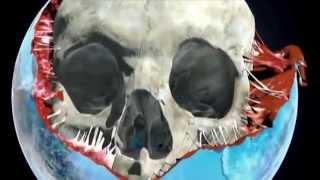 Jean Michel Jarre - Oxygene part II (3D animation)