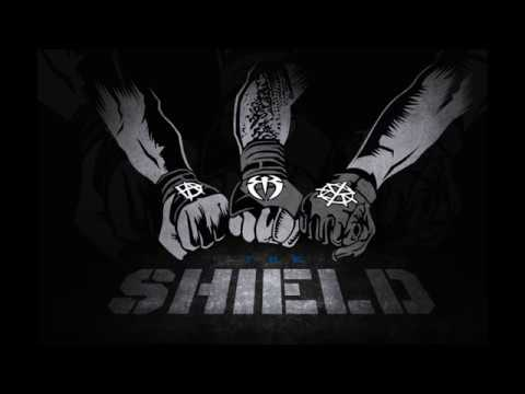 """WWE: """"Special Op"""" V2 The Shield Theme + AE (Arena Effects)"""