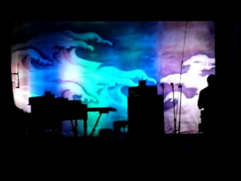 Pearl Jam - Can't Keep (Hartford, 2008)