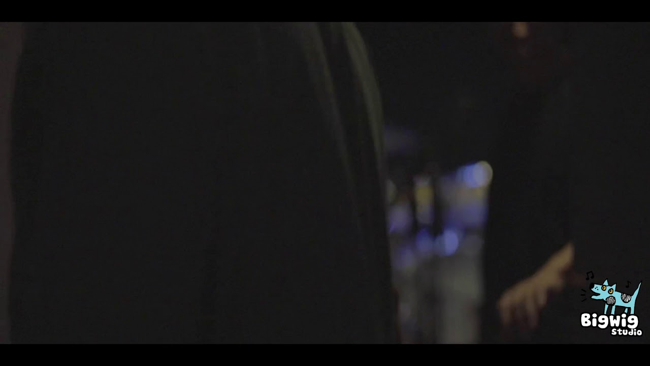 霧虹樂團 漫遊專輯『抵達』電吉他Re-Amp影像紀錄