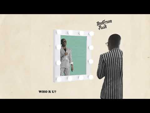 Anderson  - Who R U? (Official Audio)