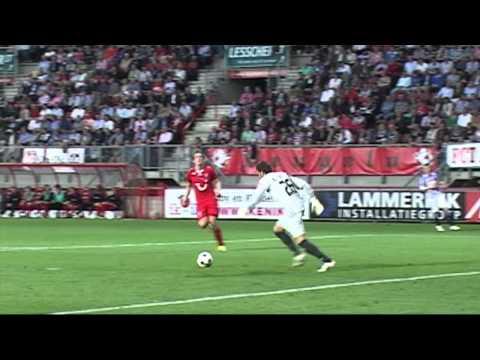 Kors Corner: FC Twente - sc Heerenveen