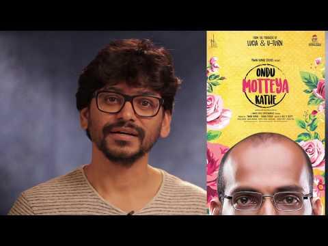 Be Bald - Get Rich Contest | Ondu Motteya Kathe | Kannada Comedy Drama Film