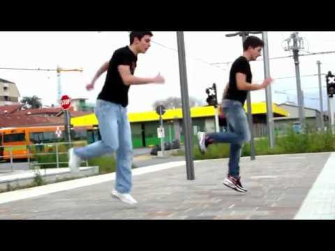jump hard