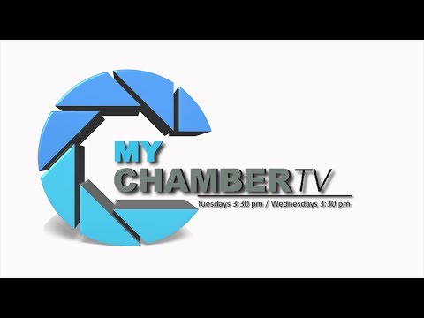 We Beam TV Presents My Chamber TV The Greater Palm harbor Chamber of Commerce